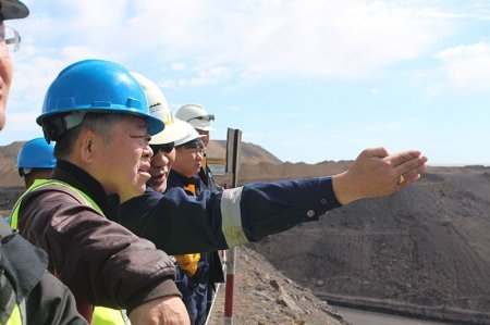 Human rights assessments being made in mining projects