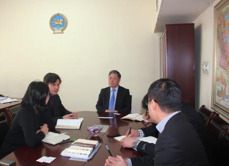 Монгол Улсад ял эдэлж буй хүмүүсийн хүний эрхийн өнөөгийн байдал